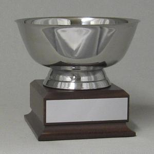 Silver Revere Bowl Thumbnail