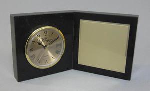 Marble Book Clock Thumbnail
