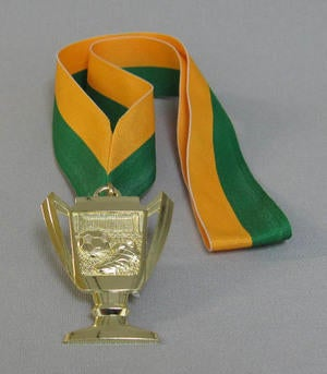 Trophy Medals Thumbnail
