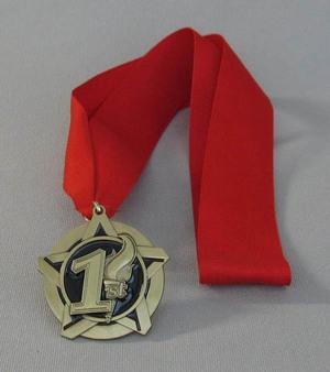 Super Star Medals Thumbnail