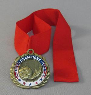 Quali-Craft Medals Thumbnail