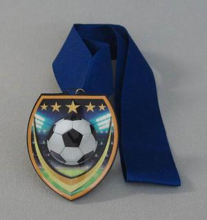 Burst Medals Thumbnail
