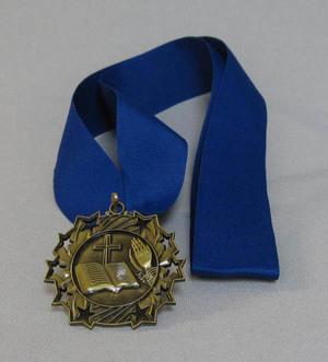 Ten Star Medals Thumbnail