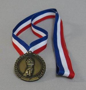 Economy Medals Thumbnail
