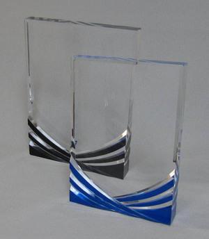 Soaring Acrylic/Blue Thumbnail