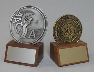 Custom Medallions Thumbnail