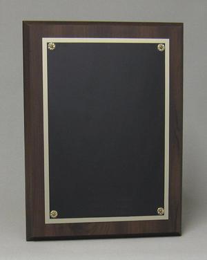Black/Gold Plaques Thumbnail