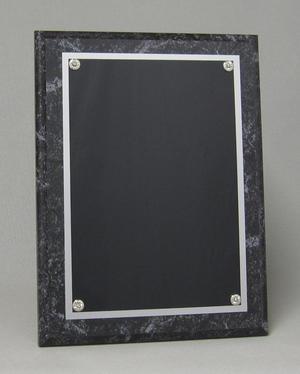 Black/Silver Plaques Thumbnail