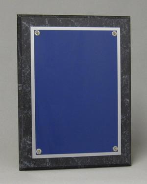Blue/Silver Plaques Thumbnail