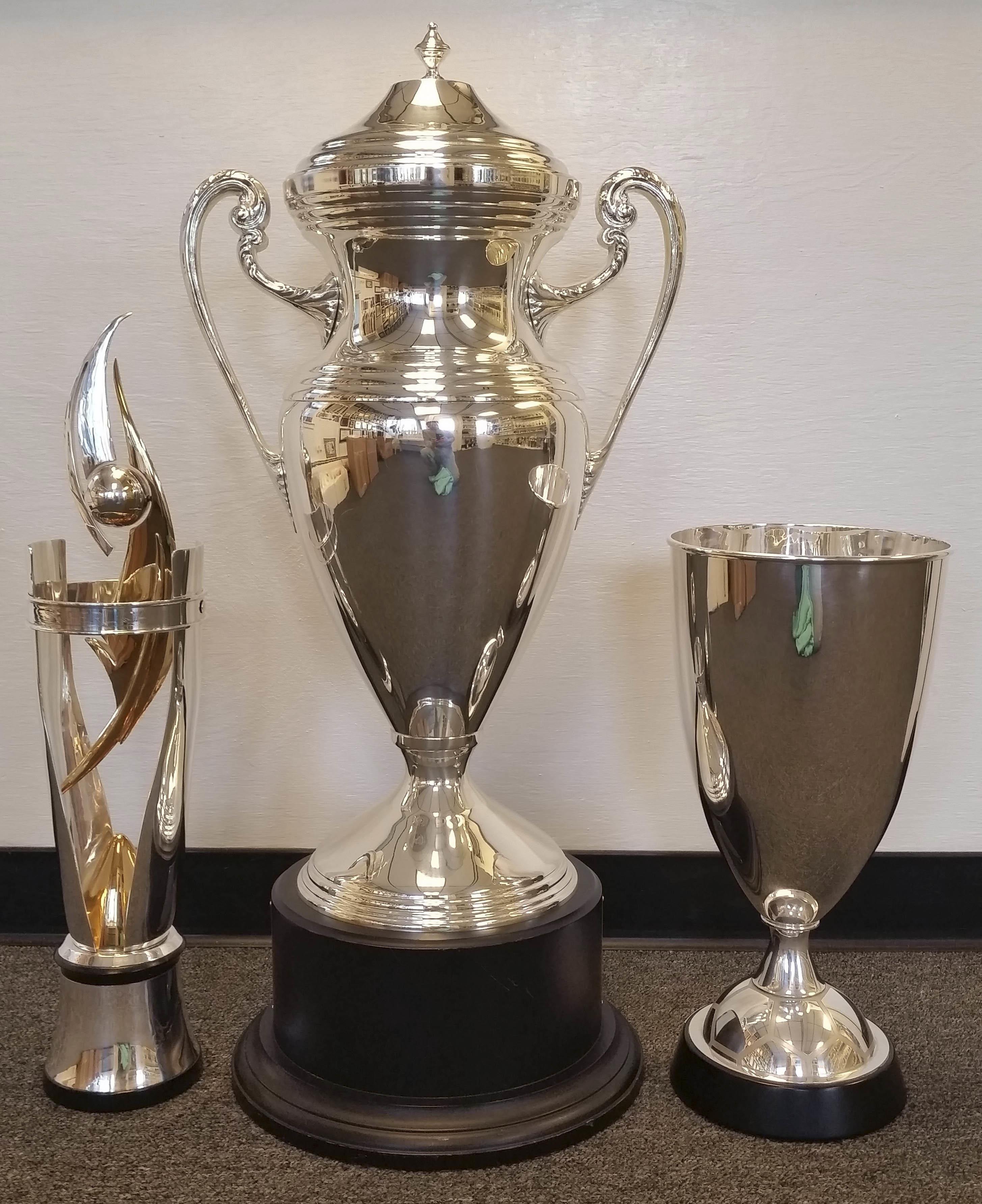Custom Awards and Services | Rainbow Creations