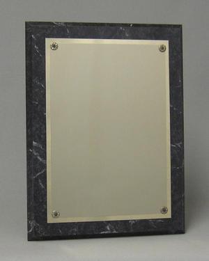 Double plate plaques Thumbnail