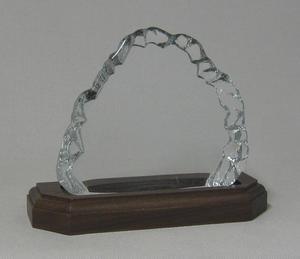 Iceberg Glass Thumbnail