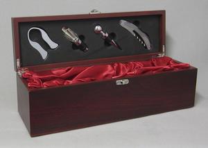 Rosewood Wine Box Thumbnail