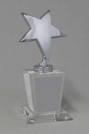 Silver Stars Thumbnail